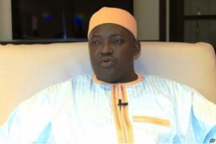 Gambia Lantik Anggota Komisi Kebenaran dan Rekonsiliasi