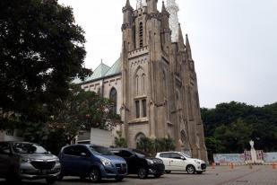 Keuskupan Agung Jakarta Siap Buka Kembali Gereja