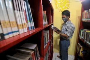 Jabar Batasi Pembelajaran Tatap Muka di Zona Hijau