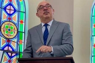 Brasil Tunjuk Pendeta Evangelis sebagai Menteri Pendidikan