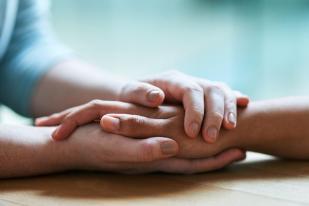 Mengampuni Penuh Cinta