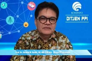 Pemerintah Beri Bantuan Alat Migrasi TV Analog ke Digital