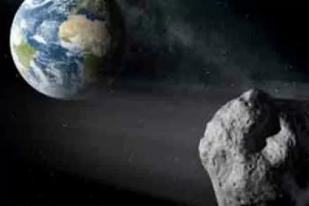 NASA Ambil Sampel Batuan Asteroid
