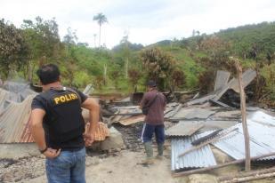 Menag Kecam Kekerasan Teroris di Lembantongoa, PGI: Sadis!