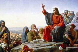 Diutus Yesus