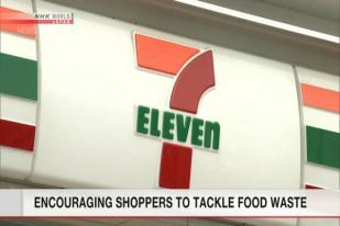 Pembeli Didorong Tangani Masalah Sampah Makanan