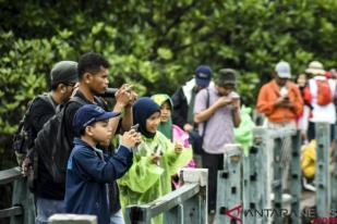 Kehati: Keragaman Pangan Lokal Bentuk Mitigasi Perubahan Iklim