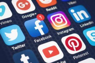 Pembatasan Sebagian Fitur Platform Media Sosial dan Pesan Instan