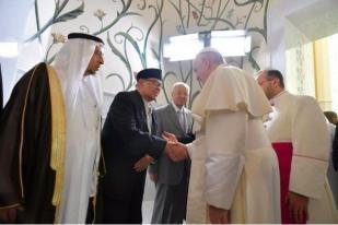 KH Quraish Shihab: Tiga Syarat Wujudkan Moderasi Beragama