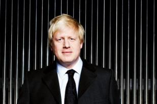 Boris Johnson: PM Inggris Baru