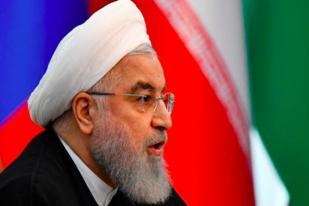 Iran: Serangan dari Houthi untuk Mempertahankan Diri