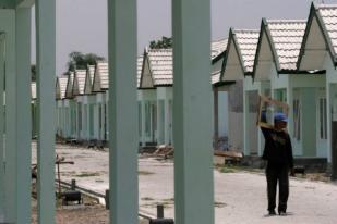 Pemerintah Tambah Anggaran Subsidi Rumah Murah Rp8,6 Triliun