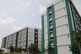 Presiden Targetkan Pembangunan 1,25 Juta Rumah
