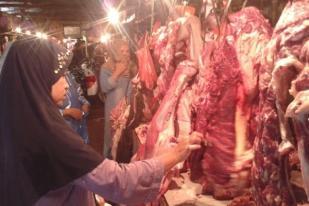 RI Impor Daging Sapi dari Brasil Terealisasi pada 2020