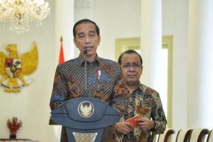 Presiden Jokowi Minta Pengesahan RUU KUHP Ditunda