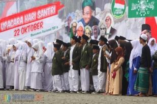 Peluncuran Rangkaian Peringatan Hari Santri 2019
