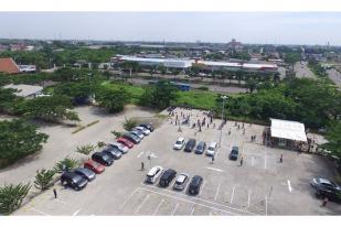 Bekasi Siap Bangun Fasilitas Park and Ride