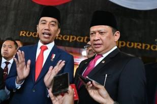 Ketua MPR: Mata Pelajaran Pancasila Wajib Kembali