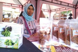 UMKM Banda Aceh Capai 12.000, Usaha Kuliner Mendominasi