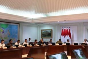 Presiden Jokowi Perintahkan Perbaikan Sektor Pariwisata