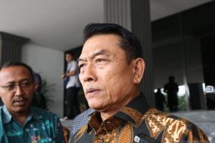 Istana Tidak Setuju Usulan DPR Ingin BNN Dibubarkan
