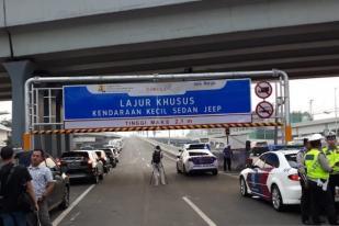 Tol Layang Jakarta-Cikampek Dibuka 15 Desember Pukul 06.00