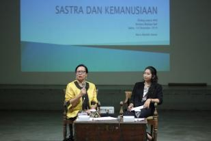 Bentara Budaya Bali Gelar Dialog Sastra dan Kemanusiaan
