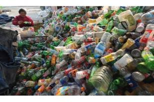 Kewalahan Tangani Sampah China Larang Plastik Sekali Pakai