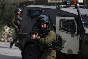 Israel Akan Aneksasi Tepi Barat Berdasarkan Rencana Perdamaian Trump