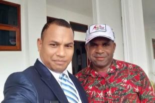 Pemuda Adat Papua Nilai Laporan Veronika Koman Provokatif