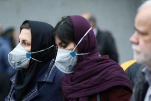 BBC: Sedikitnya 210 Meninggal di Iran Akibat Virus Corona