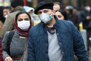 Surat 21 Pemenang Nobel kepada PBB: Iran Menutupi Pandemi COVID-19