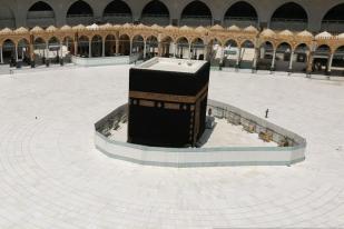 Arab Saudi Karantina Jeddah Setelah Makkah, Riyadh, Madinah
