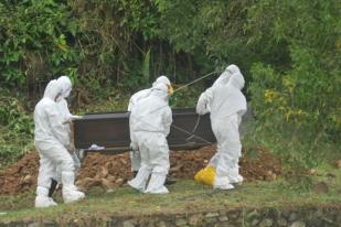 MUI: Umat Jangan Halangi Pemakaman Jenazah COVID-19