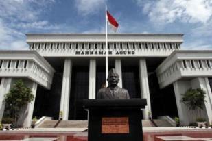 Mahkamah Agung Pilih Ketua Baru 6 Maret