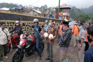 Seluruh Desa Wajib Bentuk Relawan COVID-19
