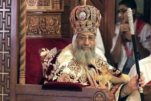 Gereja Koptik Mesir Tangguhkan Layanan Ibadah Paskah
