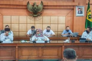 "Bogor Ajak Milenial Sosialisasikan Konsep ""New Normal"""