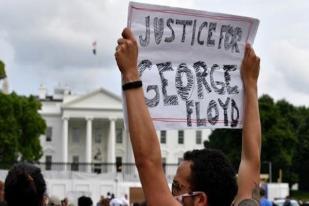 Australia Protes Atas Kekerasan Terhadap Wartawan di AS