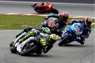 MotoGP: Balapan di Luar Eropa Diputuskan Akhir Juli