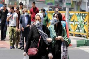 Jika Terjadi Gelombang Kedua COVID-19, Iran Berlakukan Kembali Penguncian