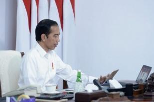 Jokowi Minta Manajemen Data COVID-19 Diperbaiki