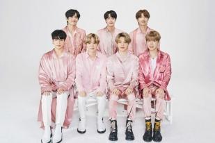 """BTS Hadirkan Video """"Dionysus"""" Rayakan Festa 2020"""