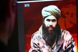 Pasukan Prancis Bunuh Pemimpin Al Qaeda Afrika Utara