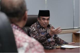 Kemenag Fokus Pembinaan Keagaaman Program Kita Cinta Papua