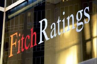 Fitch Ratings Pertahankan Peringkat Utang Indonesia