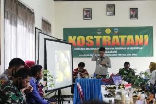 Milenial Diajak Jadi Wirausaha Pertanian