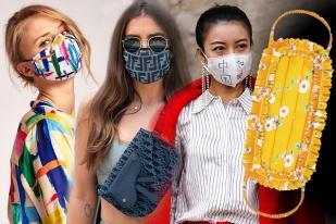 Seberapa Sering Cuci Masker Kain?