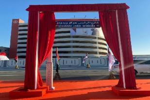Jokowi: Joko Widodo Street di Abu Dhabi Kehormatan Bagi RI