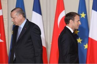 Prancis Panggil Dubesnya di Turki Terkait Pernyataan Erdogan